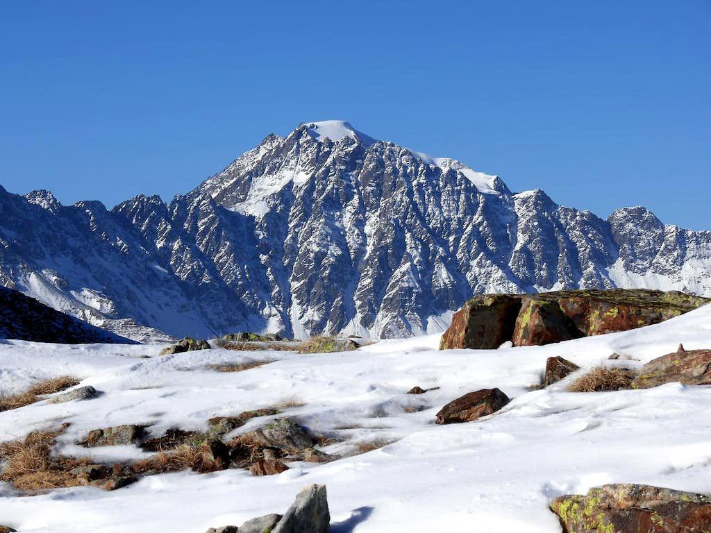 Il Mont Velan