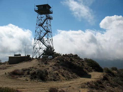Palomar Mtn