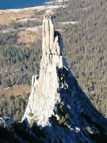 Eichorn Pinnacle from...