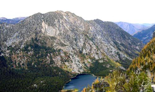 Axis Peak