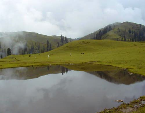 Kaghan Valley, Pakistan