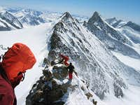 Gross Fiescherhorn (4049 m)