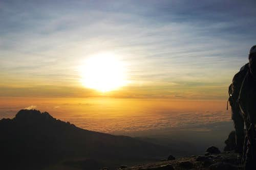 Machame Route - Kilimanjaro