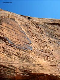 Little Miss Demeanor, 5.10a