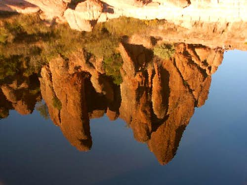 Reflection of Tiburcio\'s X in...
