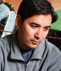 Ghadir Khadem