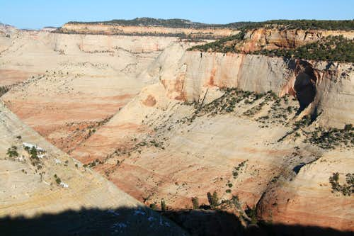 Summit View-- Northwest