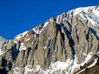 Sevehah Cliffs
