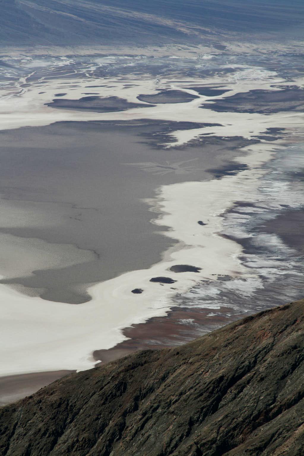 Death Valley Salt Pan #2