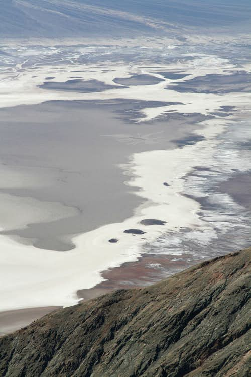 Death Valley Salt Pan #2