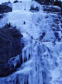 Boston Falls