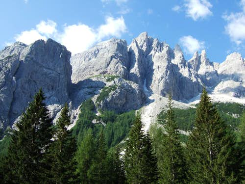 Monte Popera