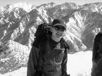 Grandeur Peak summit