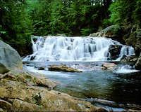 Campton Falls