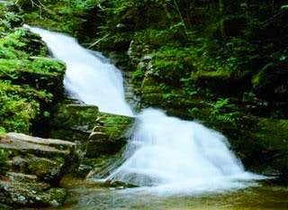 Waterville Cascades