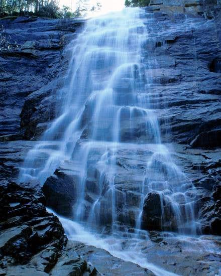 Arethusa Falls (full view)