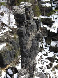 Palcát - Ostrov rock town