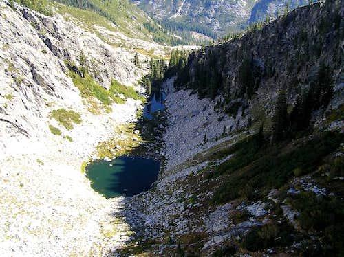 Forbidden Lakes