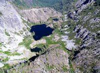 Little South Fork Lake