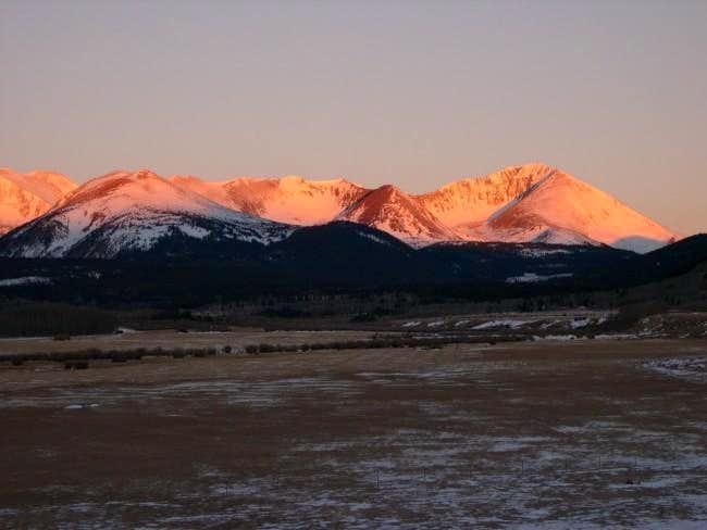 Mount...