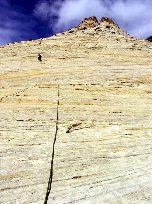Aries Butte
