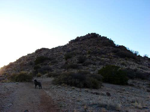 U-Mound Access
