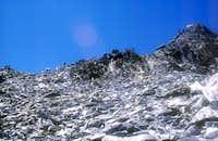 Pokalde Ri - Ascent in Oct....