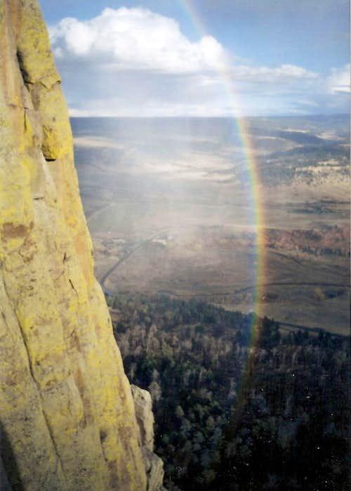 Durrance Rainbow
