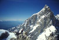 North Face of the Grand Teton