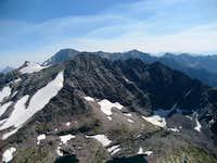 Gunsight Mountain