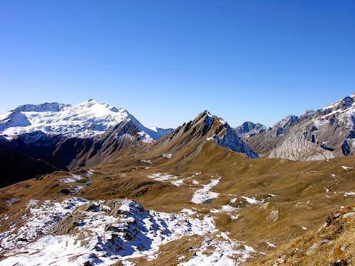 Mont Percé