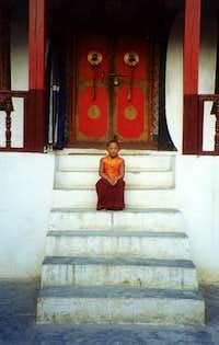 Annapurna around