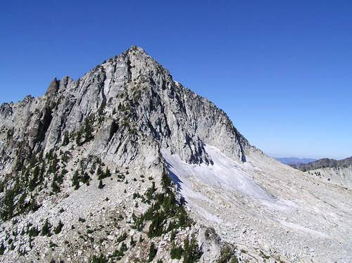 Caesar Peak