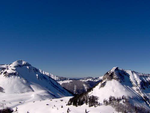 Gennerhorn, 1.735m