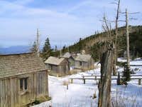 Mt. Leconte Lodge 1-1-04