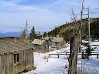 Mt. Leconte Lodge 1-1-04