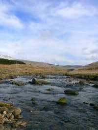 River Cononish