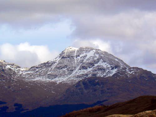 Cruach Ardrain