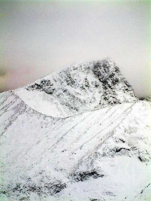 Another shot of Ben Nevis...
