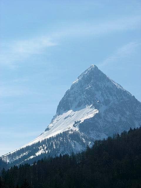 Ennstaler Alpen