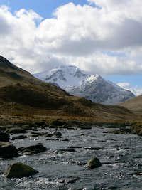 Beinn Laoigh (Ben Lui)