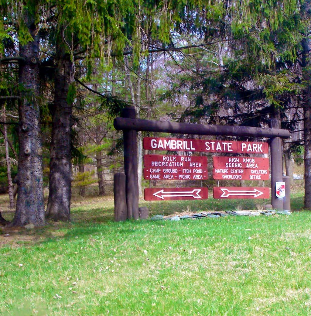 Gambrill State Park   Photos  Diagrams  U0026 Topos   Summitpost