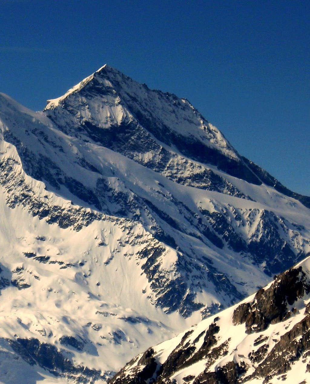 Mont Pourri 3779m