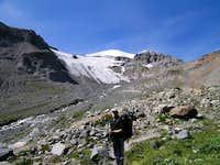 Climber's Trail