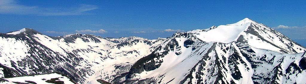 Valle dei Briganti