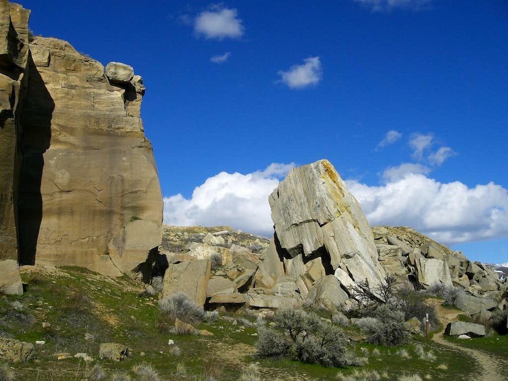 Table Rock Quarry