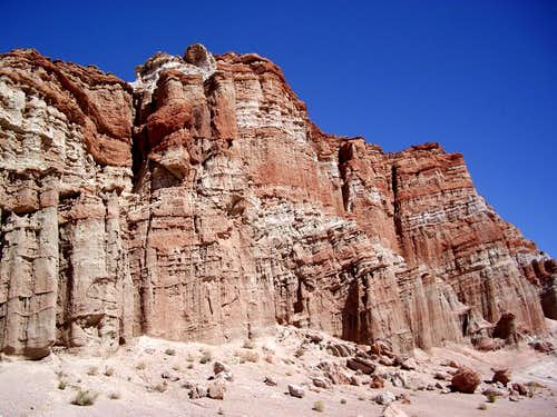 Red Rock Canyon California