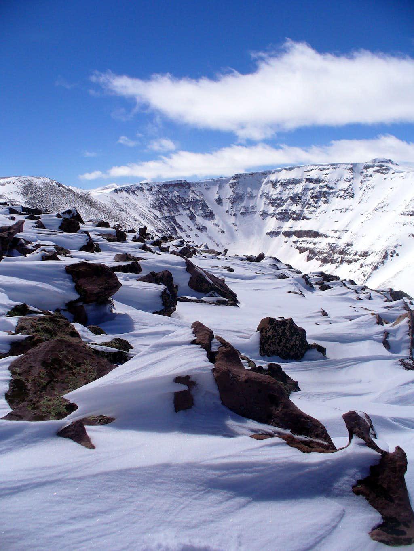 Anne Peak (12,723)