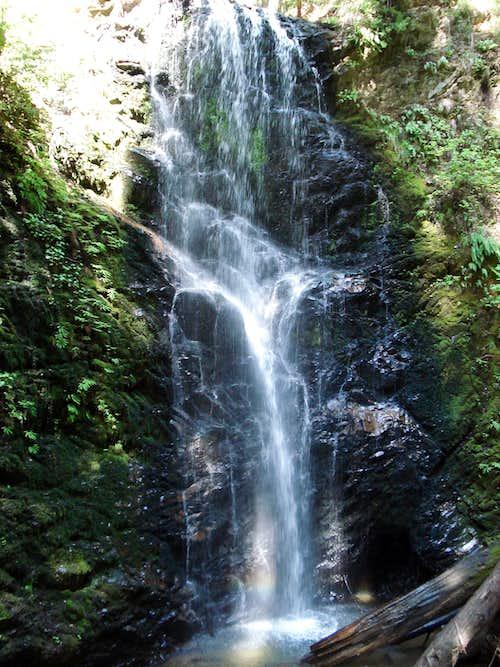 Berry Creek Falls
