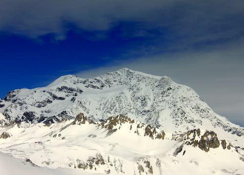 Dome de la Sache (3605m)